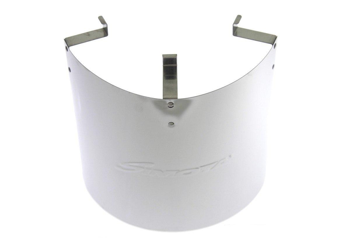 Osłona termiczna filtra Simota 310x243mm SH-02 - GRUBYGARAGE - Sklep Tuningowy
